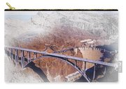 Mike O'callaghan Pat Tillman Memorial Bridge Carry-all Pouch