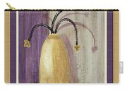 Octillo Branches In An Urn Carry-all Pouch