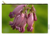 Pacific Bleeding Heart 1 Carry-all Pouch