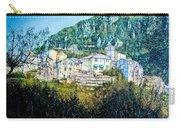 Papigno Village Carry-all Pouch