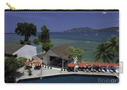 Phuket Thailand Carry-all Pouch