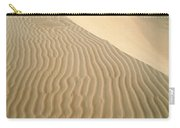 Pismo Dunes Carry-all Pouch