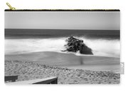 Playa Del Rey Ca Carry-all Pouch