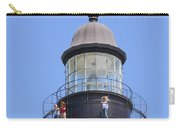 Ponce De Leon Inlet Lighthouse  Carry-all Pouch