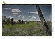 Prairie Farm Carry-all Pouch