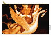 Saraswati 4 Carry-all Pouch