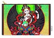 Saraswati 6 Carry-all Pouch