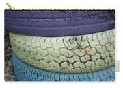 Seventies Tires Carry-all Pouch