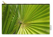 Spiny Fiber Palm Carry-all Pouch