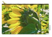 Sunflower 7249a Carry-all Pouch
