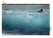 Surf Starter, Kekaha Beach Carry-all Pouch