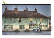 The Bricklayers Arms New Hythe Carry-all Pouch