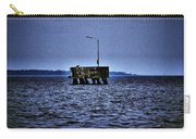 The Dock Of Loneliness Carry-all Pouch