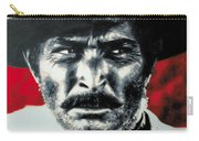 - The Good The Bad And The Ugly - Carry-all Pouch
