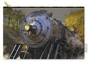 Train Engine No. 734 Carry-all Pouch