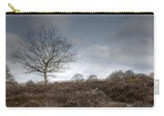 Tree On The Common  Carry-all Pouch