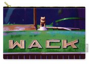 Wack Truck Carry-all Pouch