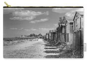 Whitstable Huts Carry-all Pouch