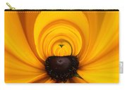 Yellow 2 Carry-all Pouch