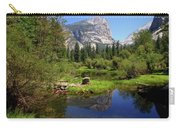 @ Yosemite Carry-all Pouch