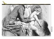Pears' Soap Ad, 1887 Carry-all Pouch