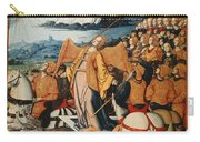 Illumination: Petrarch Carry-all Pouch