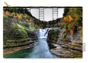 0032 Letchworth State Park Series  Carry-all Pouch