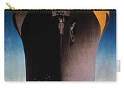Steamship Normandie, C1935 Carry-all Pouch