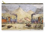 Promontory Point, 1869 Carry-all Pouch