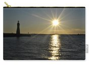 01 Sunset 16mar16 Carry-all Pouch