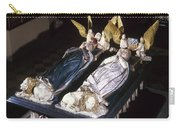 France: Tomb Of John II Carry-all Pouch