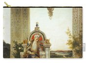Moreau: King David Carry-all Pouch