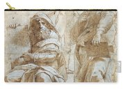 Raphael: Study, C1510 Carry-all Pouch