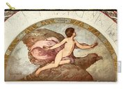 Ganymede, C1901 Carry-all Pouch by Granger