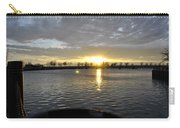 012 April Sunsets Carry-all Pouch