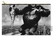 King Kong, 1976 Carry-all Pouch