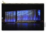013 Grain Elevators Light Show 2015 Carry-all Pouch