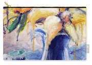 01353 Daffodils Carry-all Pouch