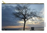 018 April Sunsets Carry-all Pouch