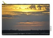 019 April Sunsets Carry-all Pouch