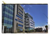 02 Conventus Medical Building On Main Street Carry-all Pouch