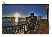 02 Me Sunset 16mar16 Carry-all Pouch