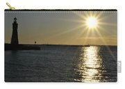 02 Sunset 16mar16 Carry-all Pouch