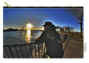 03 Me Sunset 16mar16 Carry-all Pouch