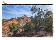 030715 Palo Duro Canyon 043 Carry-all Pouch
