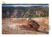 030715 Palo Duro Canyon 049 Carry-all Pouch