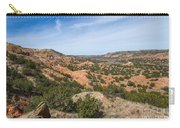 030715 Palo Duro Canyon 136 Carry-all Pouch