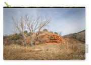 030715 Palo Duro Canyon 160 Carry-all Pouch