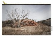 030715 Palo Duro Canyon 161 Carry-all Pouch