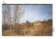 030715 Palo Duro Canyon 162 Carry-all Pouch